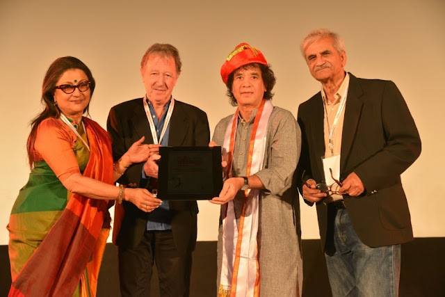 Aparna Sen, 15th PIFF, Pune International Film Festival