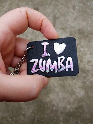 zumba, love