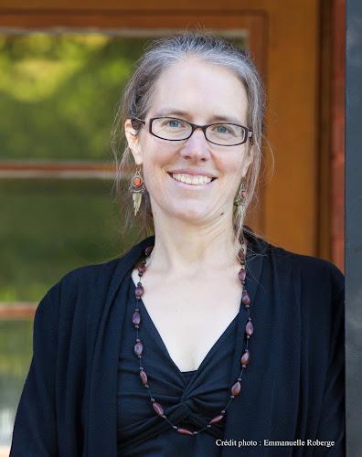 Elyse Audet