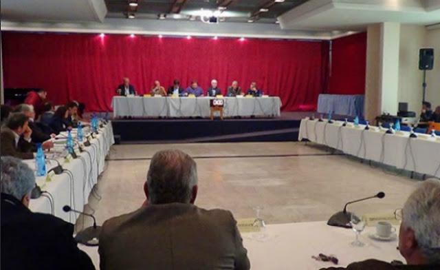 Μεγάλη Τρίτη συνεδριάζει το Περιφερειακό Συμβούλιο Πελοποννήσου με 28 θέματα