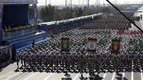 Brigjen Salami: AS Takut Konfrontasi Militer dengan Iran
