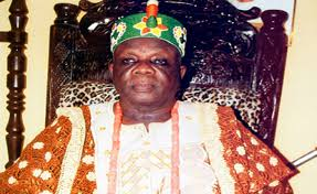 kidnapped oba oseni in lagos
