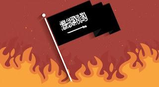 """Bendera Hitam Adalah Bendera Perang, Bukan Bendera """"Ummat"""""""
