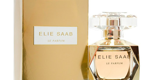 **New** Elie Saab Le Parfum Eclat D'Or 50ml EDP Spray (Tester Unit)