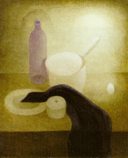 pintura Bodegon