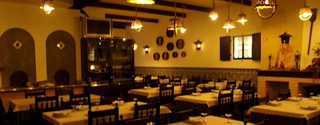 Restaurantes em Fátima