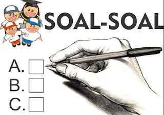 Soal UAS Bahasa Sunda SD Kelas 4 Semester 1