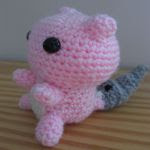 http://www.ravelry.com/patterns/library/chibi-slowbro