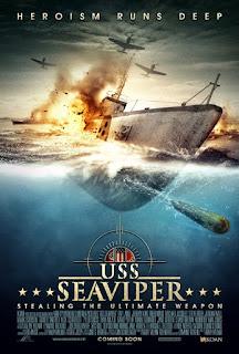 USS Seaviper 2012 Movie Hindi Dual Bluray 720p [1.1GB]