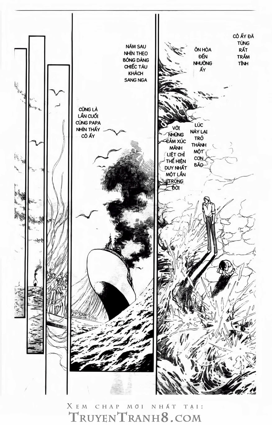 Swan - Vũ Khúc Thiên Nga Chap 115 - Next Chap 116