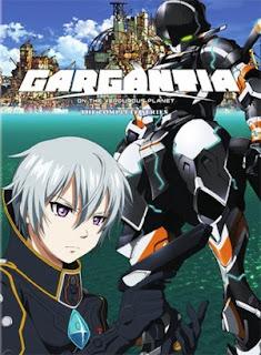 6 Anime Mirip Kuromukuro