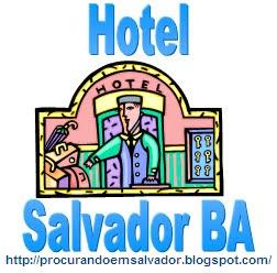 bf409be2a Guia de Salvador: HOTÉIS EM SALVADOR BAHIA BA