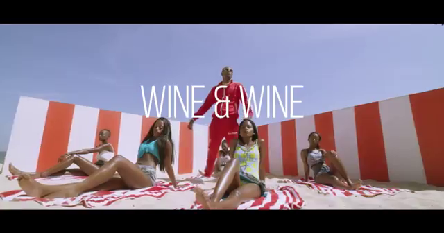 Wine And Wine (New Music Video