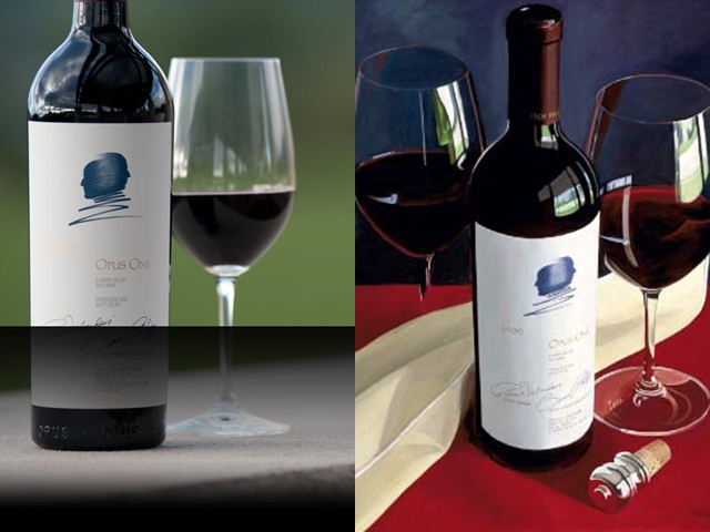 Los vinos escandalosamente costosos