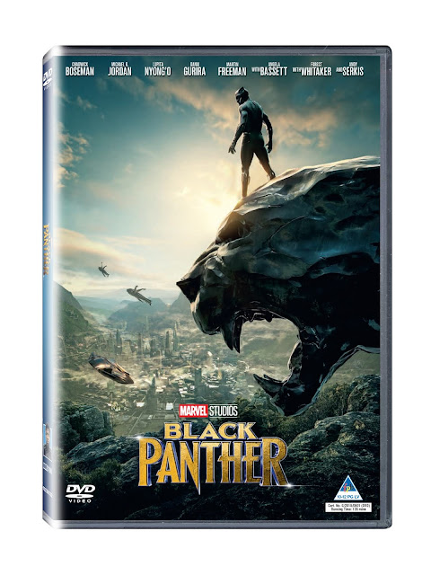 10 Things You Never Knew About @Marvel Studio's #BlackPanther #Movie #DisneyAfrica