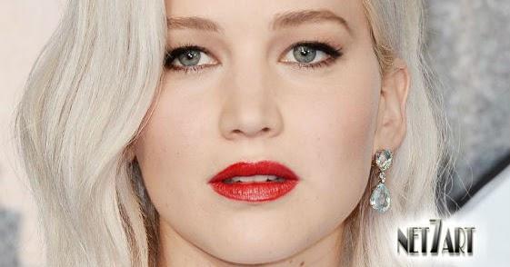 Jennifer Lawrence diz que vazamento de nudes foi como ser