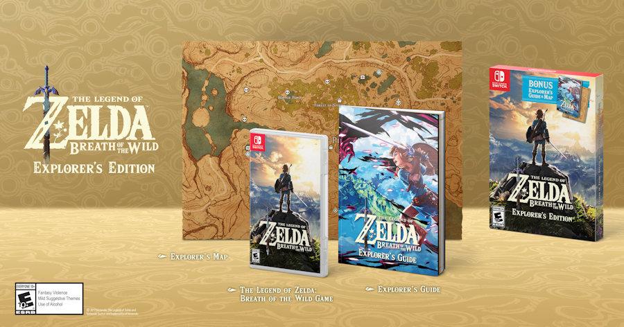 The Qwillery Bayonetta 3 The Legend Of Zelda Dlc News Revealed