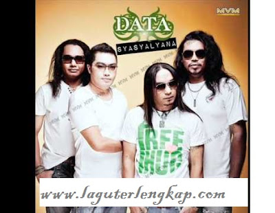 lagu Data BAND Malasiya Full Album
