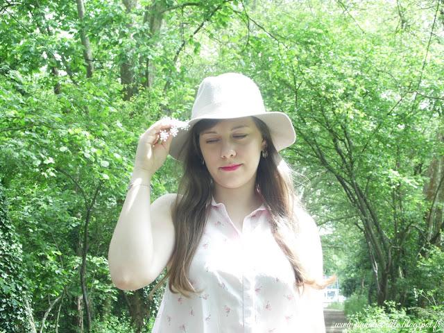 Tenue d'été