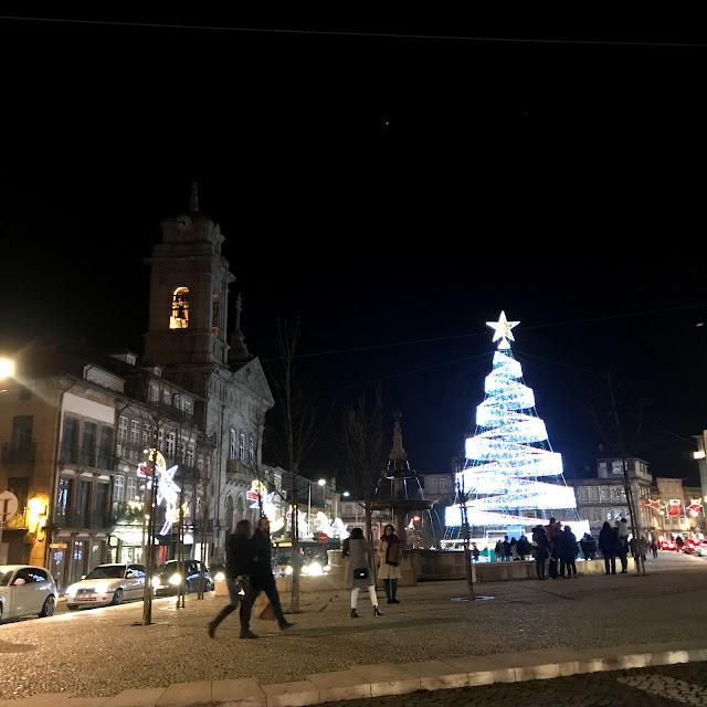 Então é Natal- e as cidades Natal