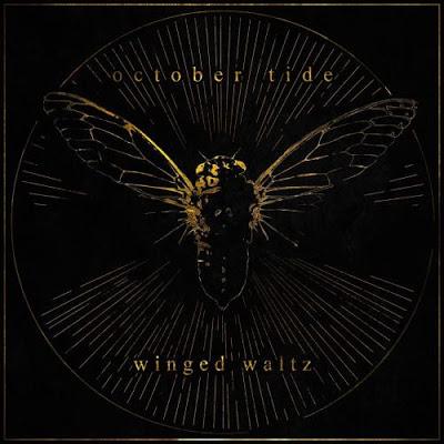 """OCTOBER TIDE: Ακούστε το νέο κομμάτι """"Swarm"""""""