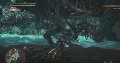 Defeat Vaal Hazak, Elder Dragon, Monster Hunter World