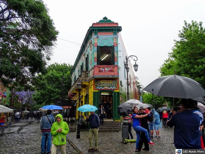 Caminito de Buenos Aires (Argentina): dicas de Buenos Aires - Post índice