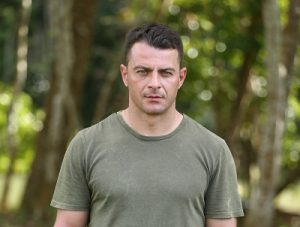survivor yunanistan 2017 oyuncular george angelopoulos