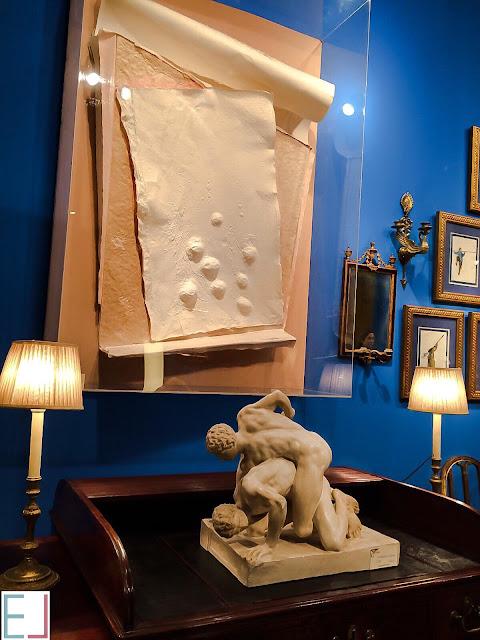 Un paseo por feriarte - arte y antigüedades en Madrid