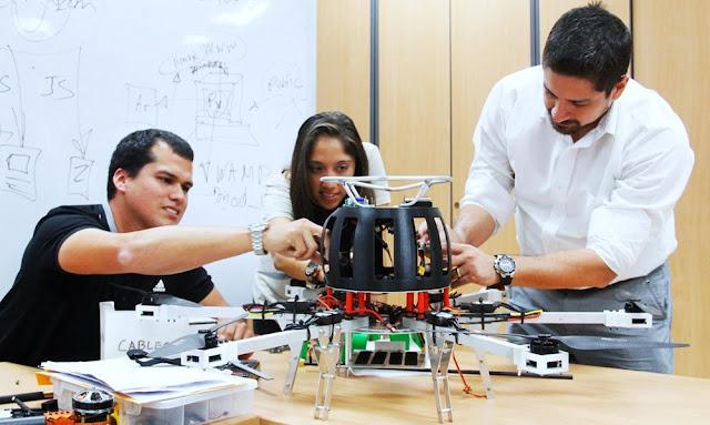 Perú invertiría 1% del PBI en innovación al año 2022