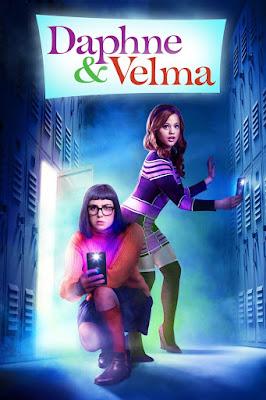 Daphne & Velma 2018 DVD R1 NTSC Latino