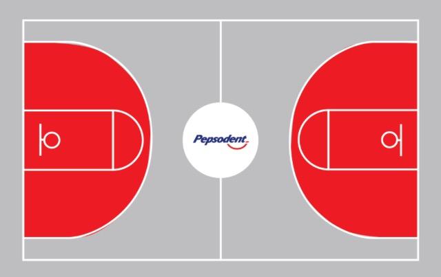 pengecatan lapangan basket griyakontraktor
