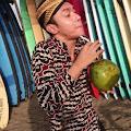 Lirik Lagu Karna Su Sayang Versi Jawa