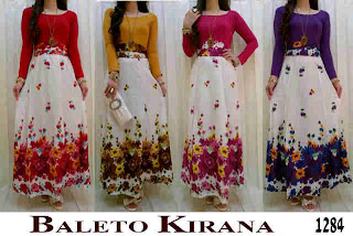 Baleto Kirana fit to L