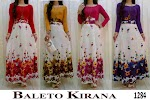 Baleto Kirana SOLD OUT