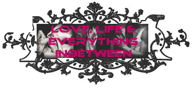Love Life & Everything Inbetween