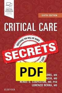 Principles of critical care pdf free download