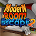 Modern House Escape 2