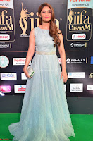 Surabhi Beautiful Smile at IIFA Utsavam Awards 2017  Day 2 at  31.JPG