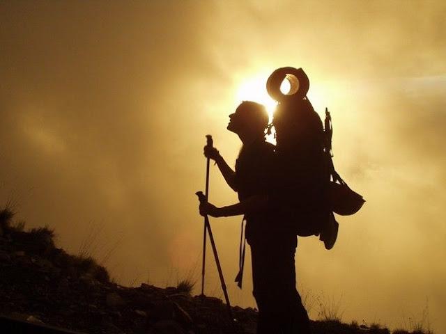 Pelajari Mounteneering Agar Pendakian Aman Dan Selamat