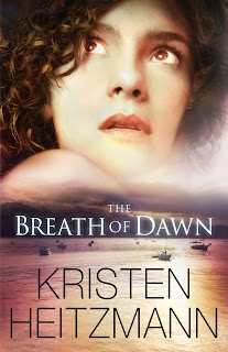 'The Breath of Dawn': Engrossing Contemporary Fiction at its Finest. Review of the 2013 contemporary novel. Text © Rissi JC