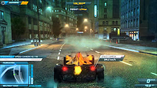 Free Download Need for Speed: Most Wanted 2012 Full Version - Ronan Elektron
