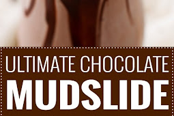The Ultimate Frozen Chocolate Mudslide