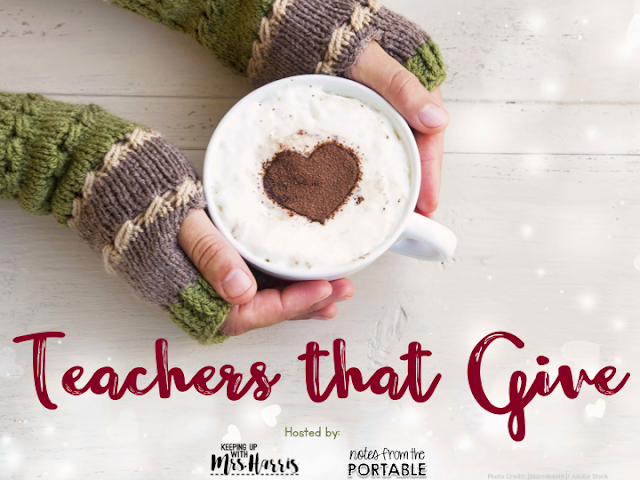 Win a $25 gift for teachers