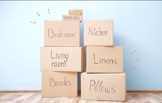 5 Keunggulan Packing Barang oleh Jasa Pindahan Rumah