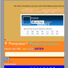 A página é otimizada para celular Esta página é fácil de usar em dispositivos móveis