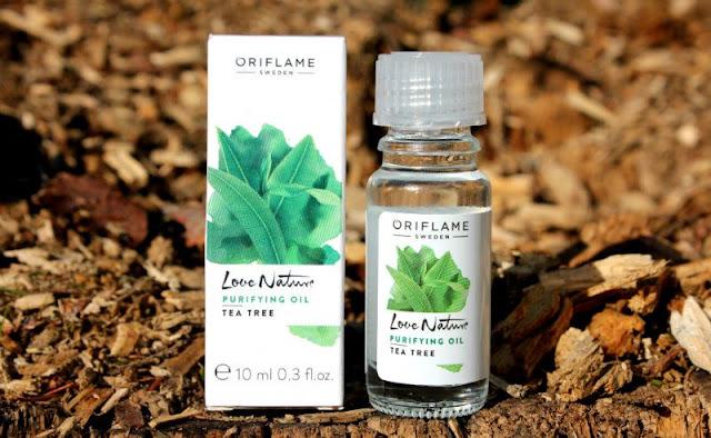 Põe fim às espinhas e à oleosidade do cabelo | Oleo Tea Tree