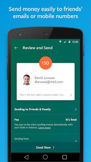 PayPal mobile v6.27.0 Full APK