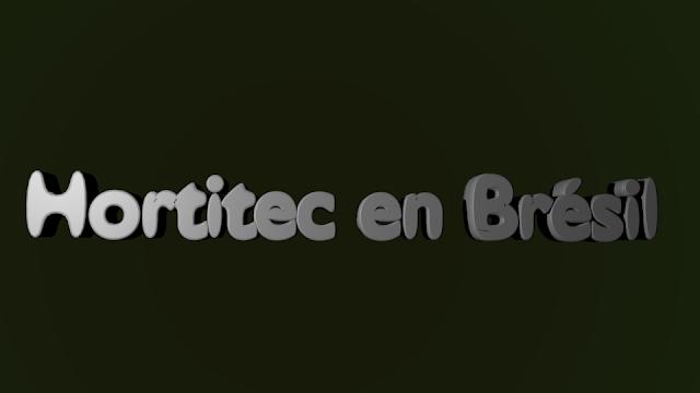 Hortitec : une exposition en Brésil