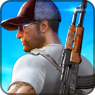 Download game android mod Commando Officer Battlefield Survival apk